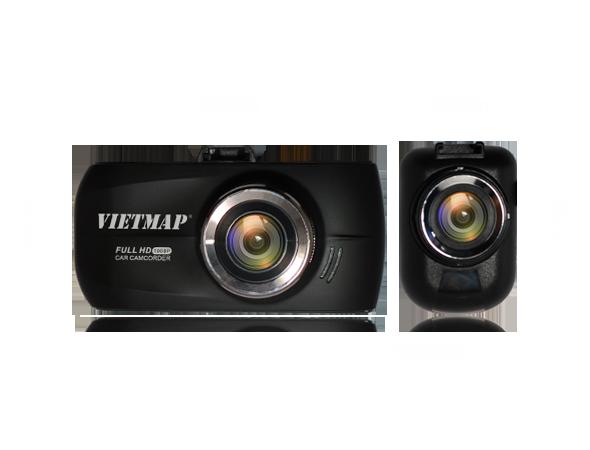 Camera Hành Trình 2 Mắt K12 Vietmap