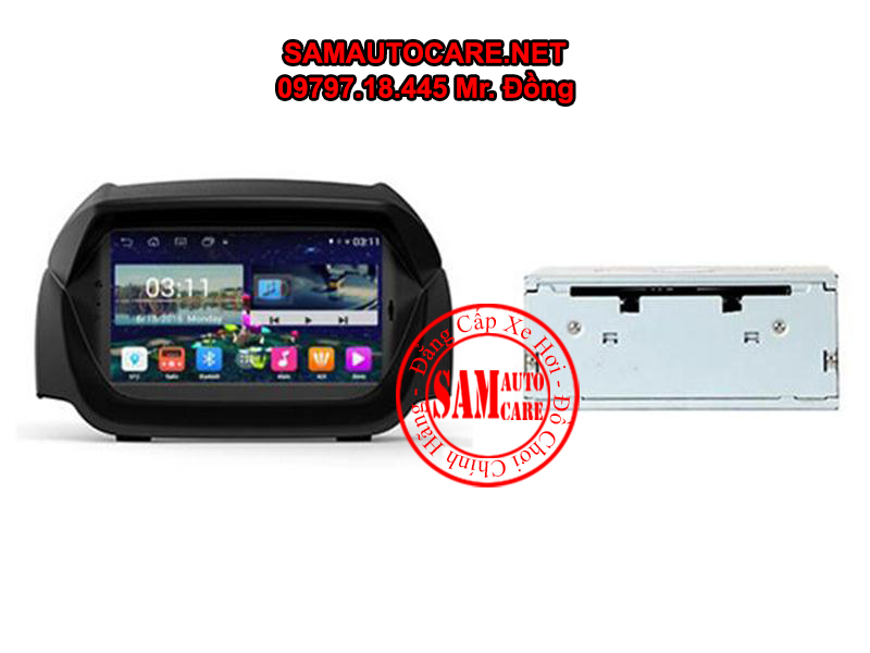 DVD Android ôtô Ford Ecosport