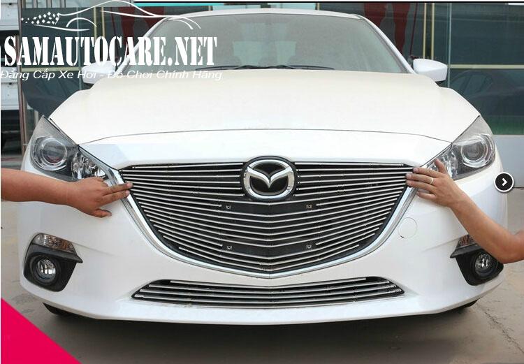 Ốp Mắt Calang Mazda 3