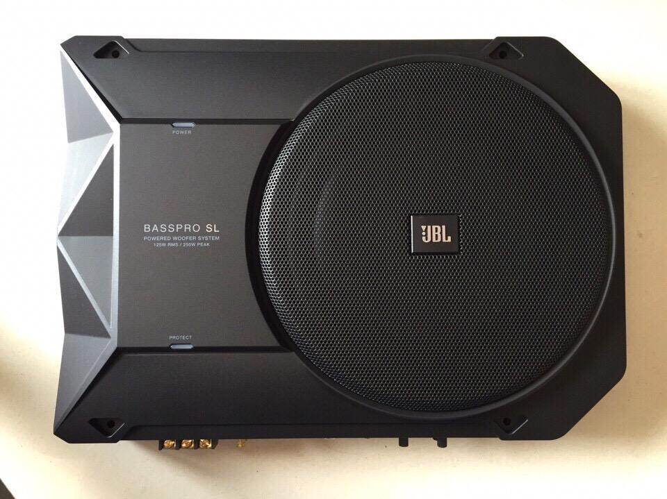 Sub JBL BassPro SL