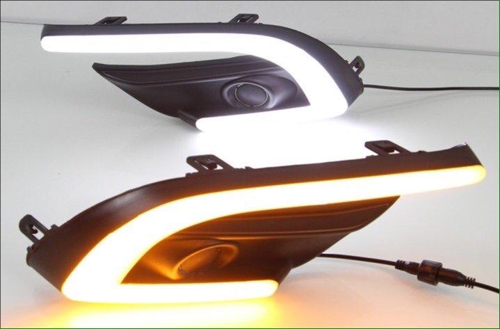 Led Gầm Mazda 3 2017
