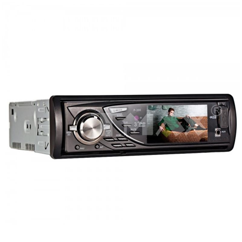 DVD 1din Sony 9909