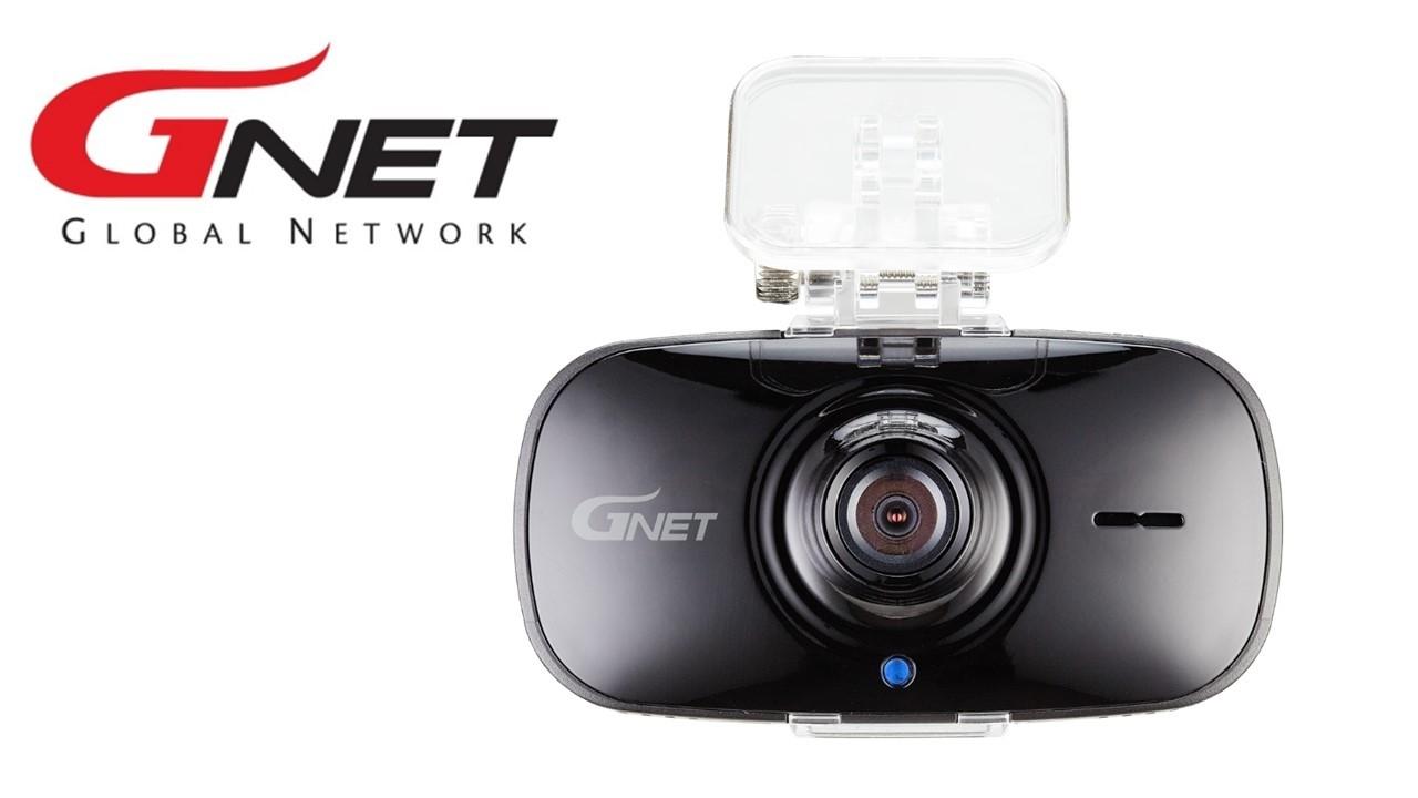 Camera Hành Trình Ô Tô GNET GN700