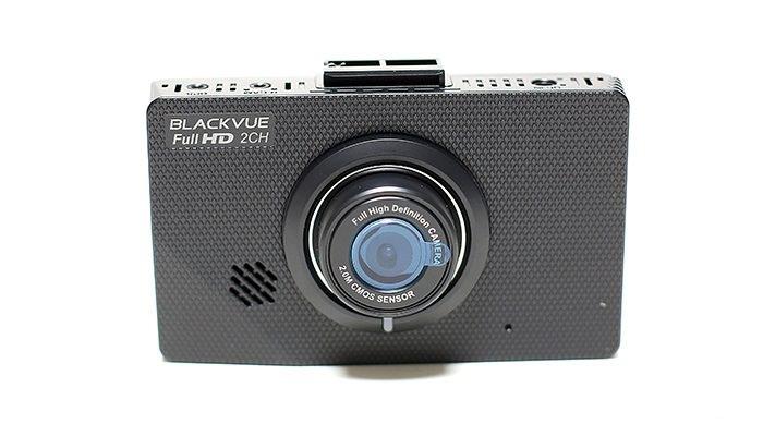 Camera BlackVue DR490L-2CH