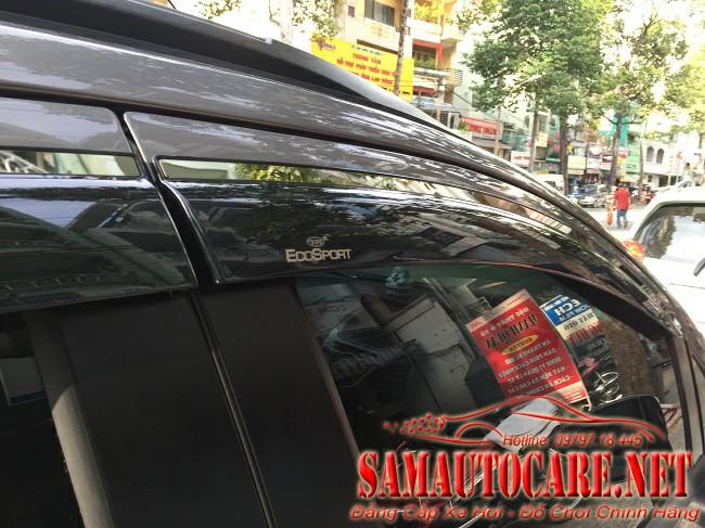 Vè Che Mưa Xe Ford Ecosport