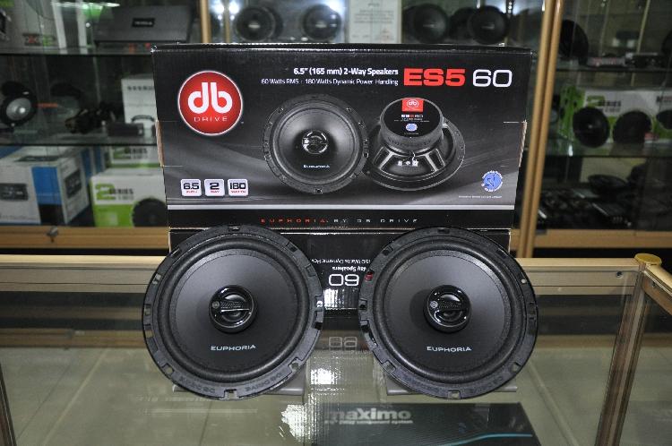 Loa Cánh DB ES560