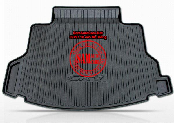 Lót Cốp Xe Honda CRV