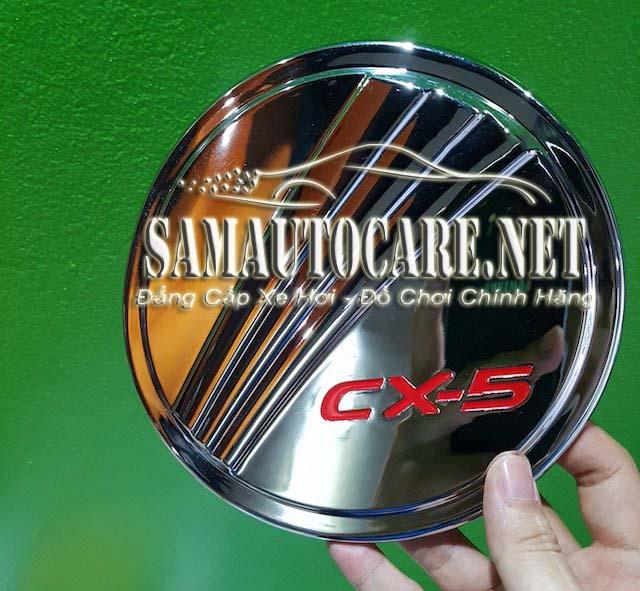 Nắp Bình Xăng Mazda CX5