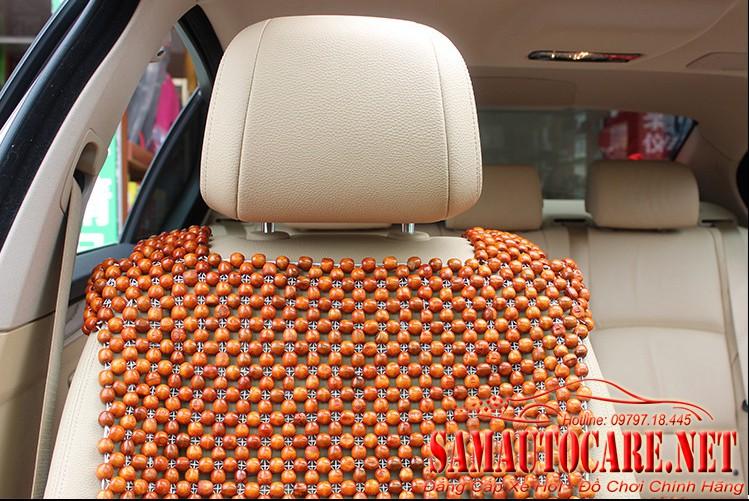 Tựa Lưng Ghế ô Tô
