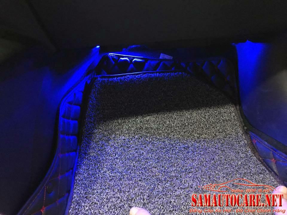 đèn Led Gầm Ghế ô Tô