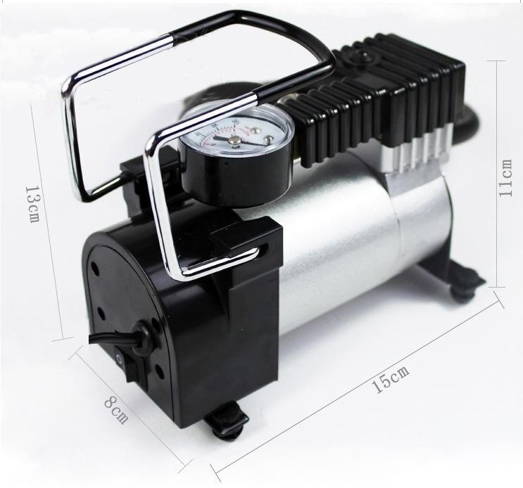 Máy Bơm Lốp Điện Heavy Duty Air Compressor