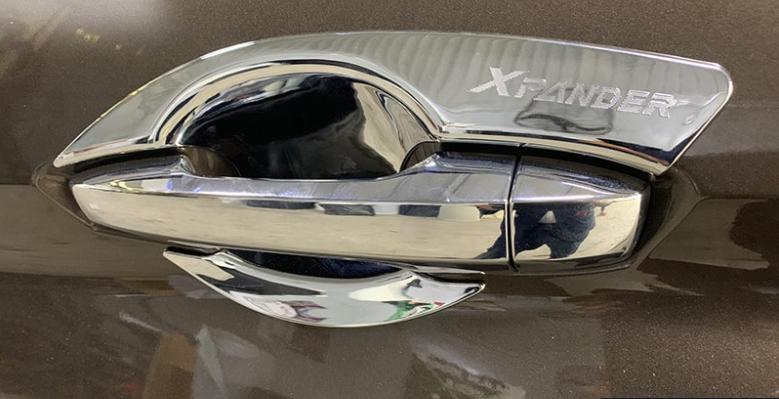Hõm Cửa Xpander 2018-2019