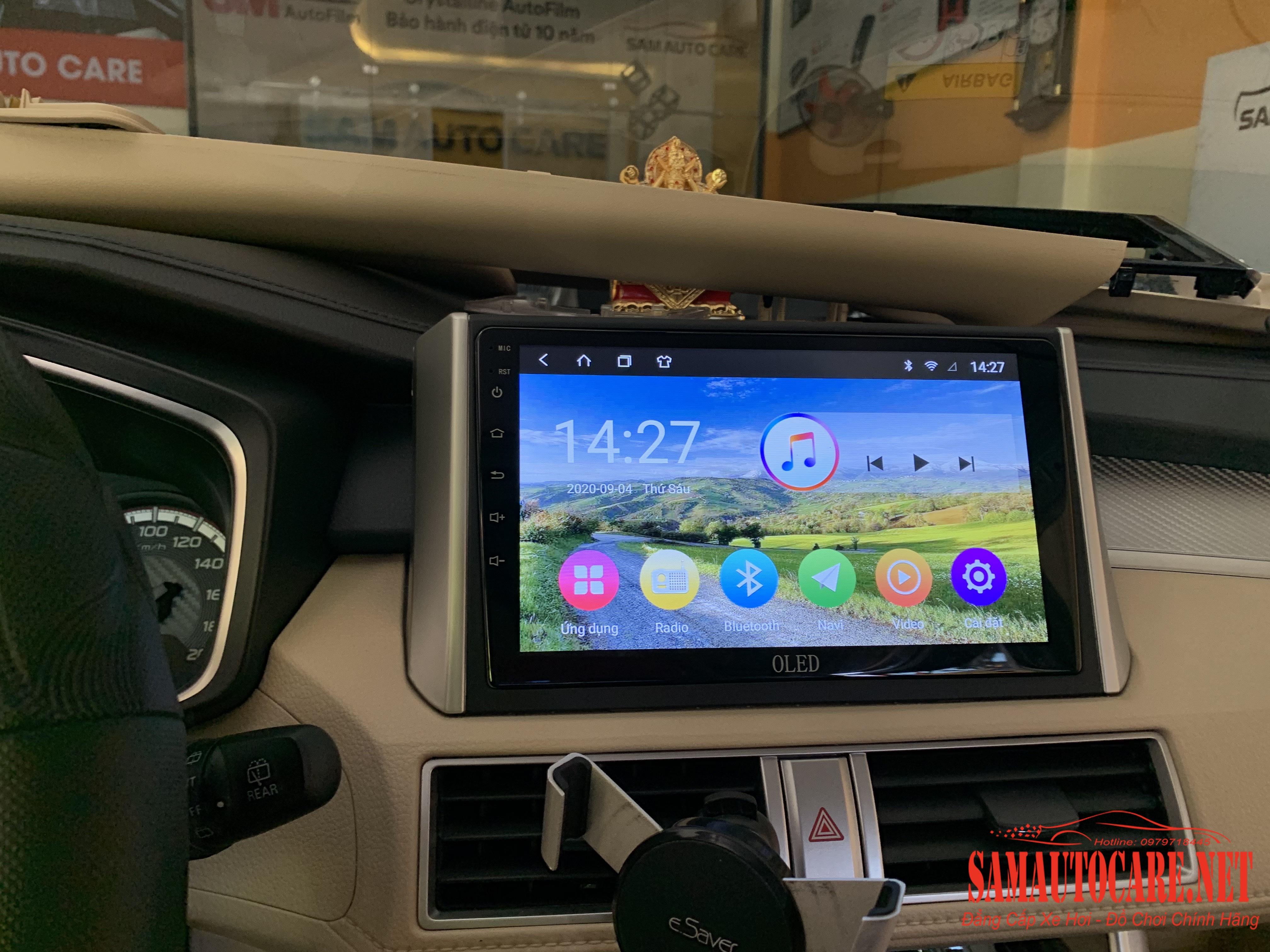 Màn Hình Android Oled C2 Cho Xpander
