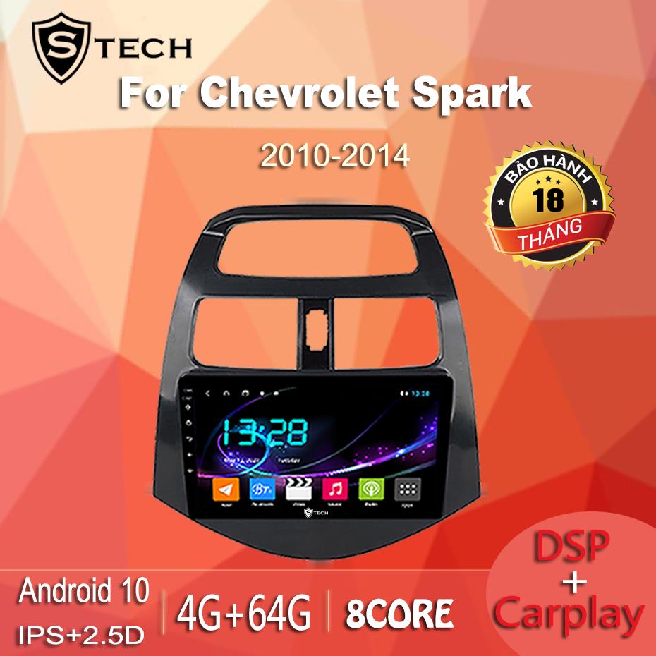 Màn Hình Android Stech S600 Cho Spark 2014